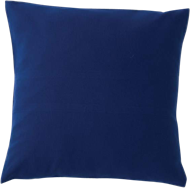 Poly Cushion - Royal Blue - 40 x 40cm